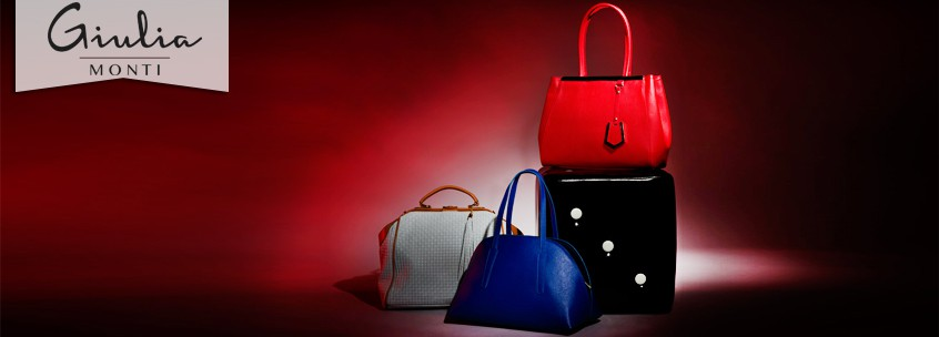 GIULIA MONTI Bags