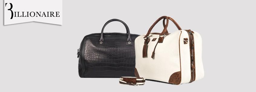 BILLIONAIRE Women Bags