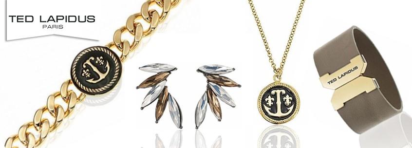 TED LAPIDUS Women Jewelry