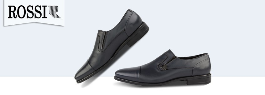 ROSSI Men Footwear