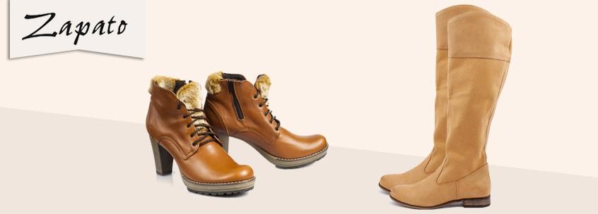 ZAPATO Women Footwear