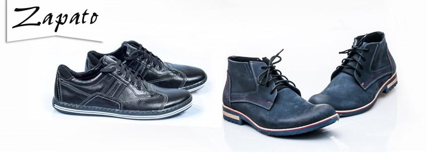 ZAPATO Men Footwear