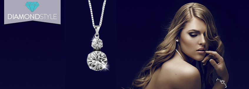 DIAMOND STYLE Women Jewellery