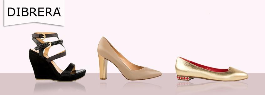 DIBRERA Women Summer Footwear