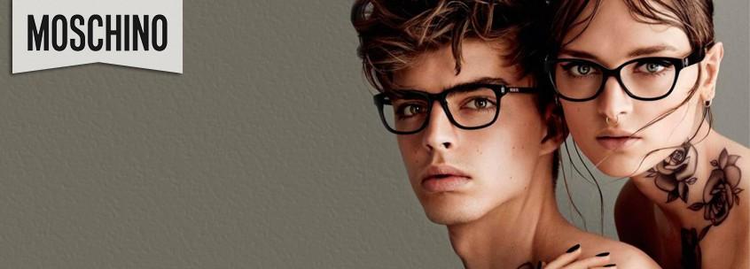 MOSCHINO Teenagers Optical Frames