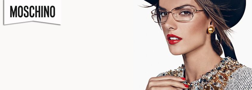 MOSCHINO Women Eyewear