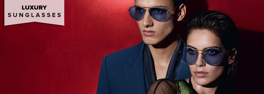 Multibrand Luxury Eyewear