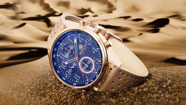 BIGOTTI MILANO Watches Collection