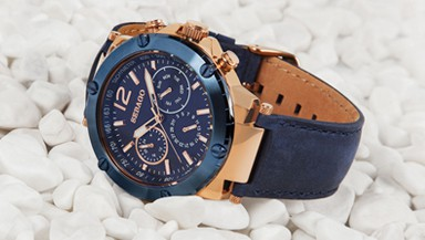 SEBAGO Watches Collection