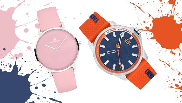 Sergio Tacchini Watches