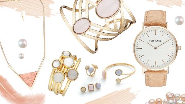 TORRENTE Jewels & Watches